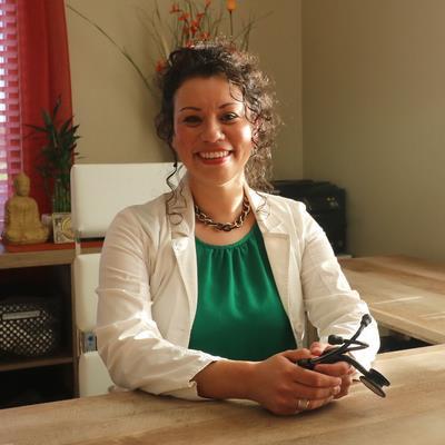 Dr Carmel Ferreira, NMD, LAc