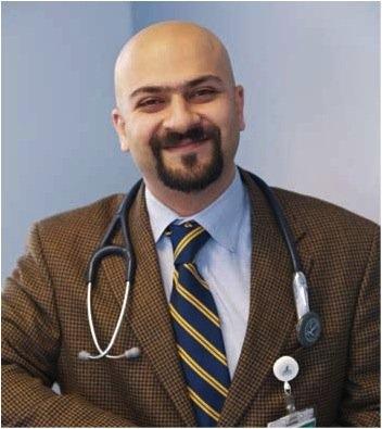 Dr Jamal J. Ahmed, MD