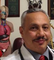 Laurence Rezkalla, MD
