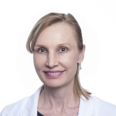 Dr Jitka Lom, M.D.