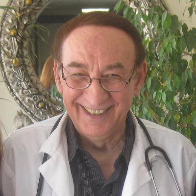 Dr Thymios P. Lambrou, MD