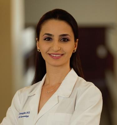 Dr Marine Demirjian, MD