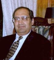 Sardar D Khan, MD