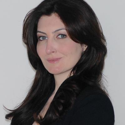 Dr Sara Yegiyants, MD