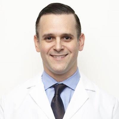 Dr Jose Echenique, MD