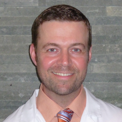 Dr Derek T. Murphy, DO