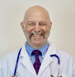 Dr Clinton Bliss, MD