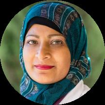 Dr Javaria Jabeen, DO