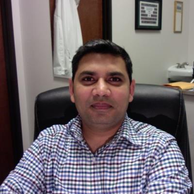 Dr Sunil Thummala, MD