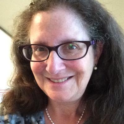 Dr Lucy Hornstein, MD