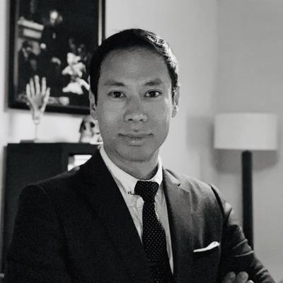 Dr Richard Huynh