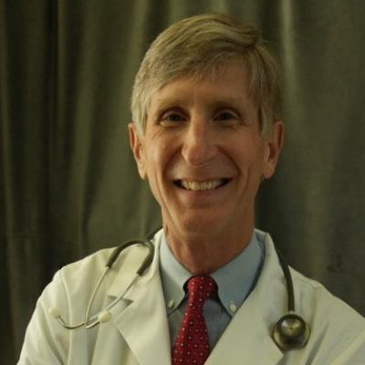 Dr William B. Salt II, M.D.
