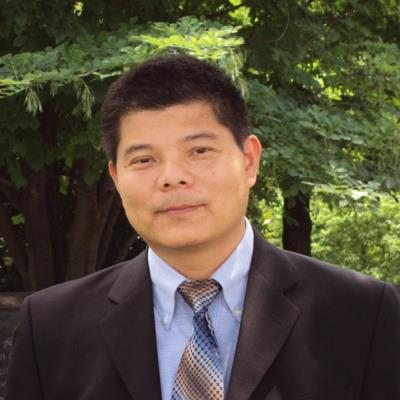 Dr Songmin Cai, MD