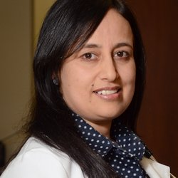 Dr Aasia Ghazi, MD