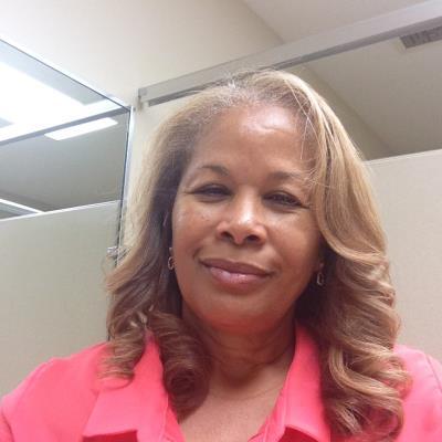 Mrs Lavona C. Wilson, MSN