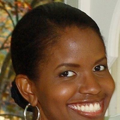 Dr Nadia Taylor, MD