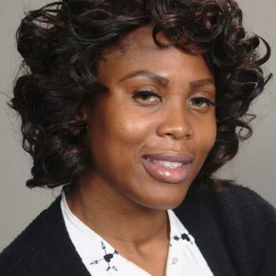 Mrs Grace Onuegbu, CRNP