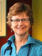 Dr Maureen Northway, DNP, FNP-C