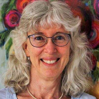 Dr Pauline Weichler, O.D.