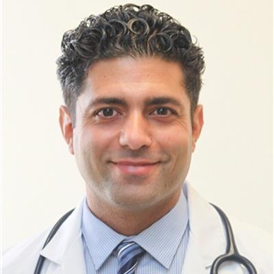 Dr Danny Benmoshe, MD