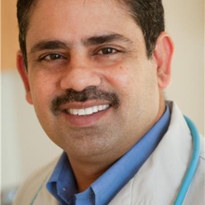 Dr Zaki Siddiqui, MD
