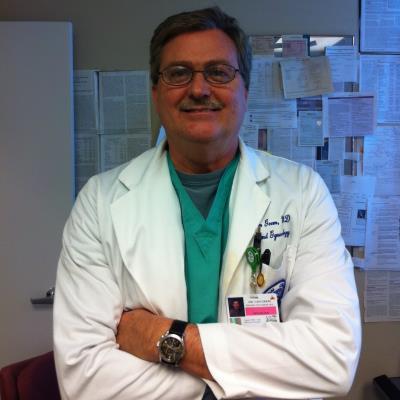 Dr Thomas A. Van Geem, MD