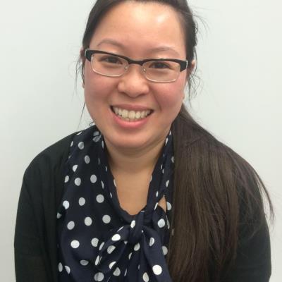 Dr Linh Trang, O.D.