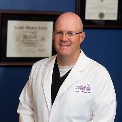 Jason D. Adams, MD