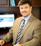 Parham Gharagozlou, MD