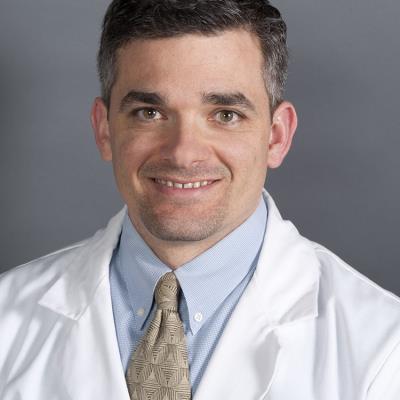 Dr David Stewart, MD