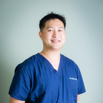 Dr Jack Li, D.C.