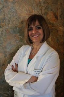 Dr Rosalia Leite-Evans, MD MPH