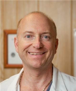 Dr Oleg Karpenko, DPM
