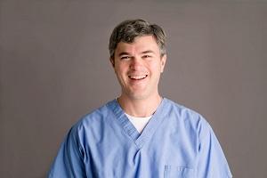 Dr Theodore McKee, DPM
