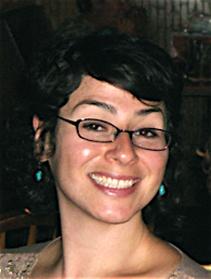 Dr Celeste Saenz, ND
