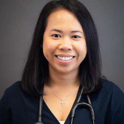 Ms Jenny Phan, PA