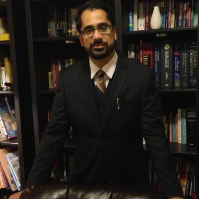 S. Sameer Mohiuddin, D.O.