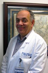Dr Michael Marsh, MD