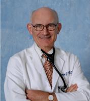 Dr Martin J. O'Hara, MD, MRCPI, FACC