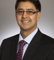 Dr Farhan Tahir, MD, FACR