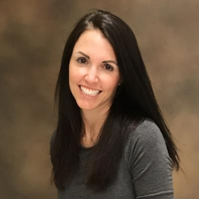 Dr Rachel McKenna, MD