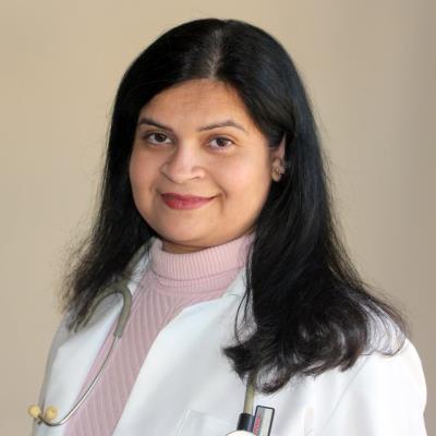 Dr Amita Ghia, MD