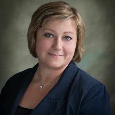 Dr Iryna Serembytsky, MD