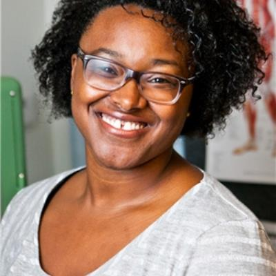Dr Khayriyyah Chandler, DO