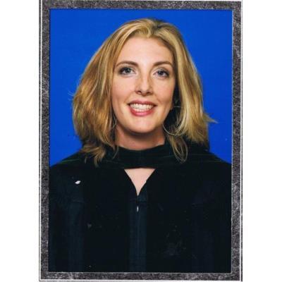 Dr Amanda Hoffman, ND