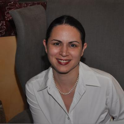 Dr Sana L. Johnson-Quijada, MD