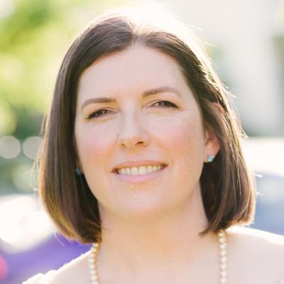 Dr Miranda McCormack, M.D.