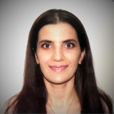 Dr Sonia Nasery