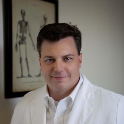 Dr Edward Zawadzki, D.O.