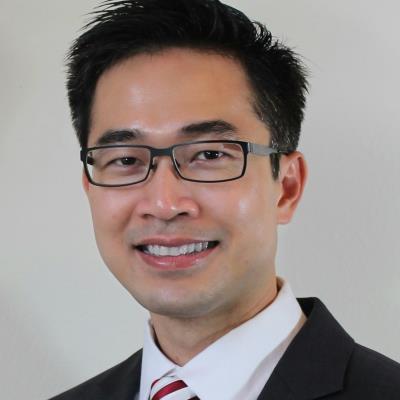 Dr Huynh W. Tran, MD
